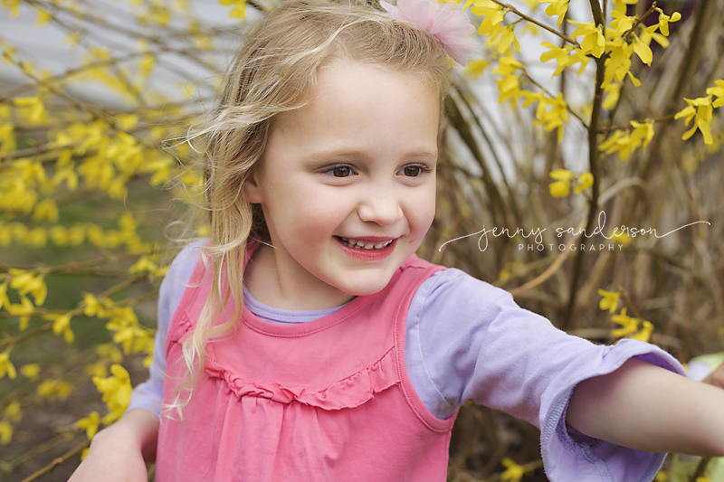 best child Park Ridge IL photographer, Spring photo shoot, best photographer in Chicago Suburbs