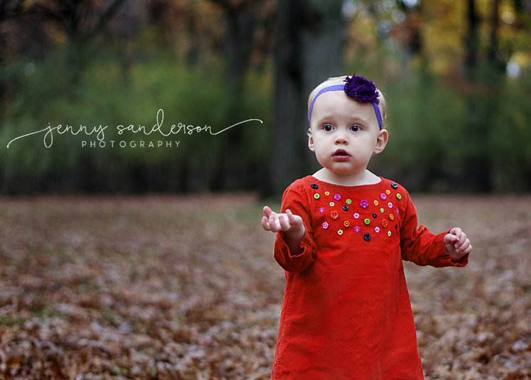 Child photographer, Park Ridge, IL, Woods photo shoot