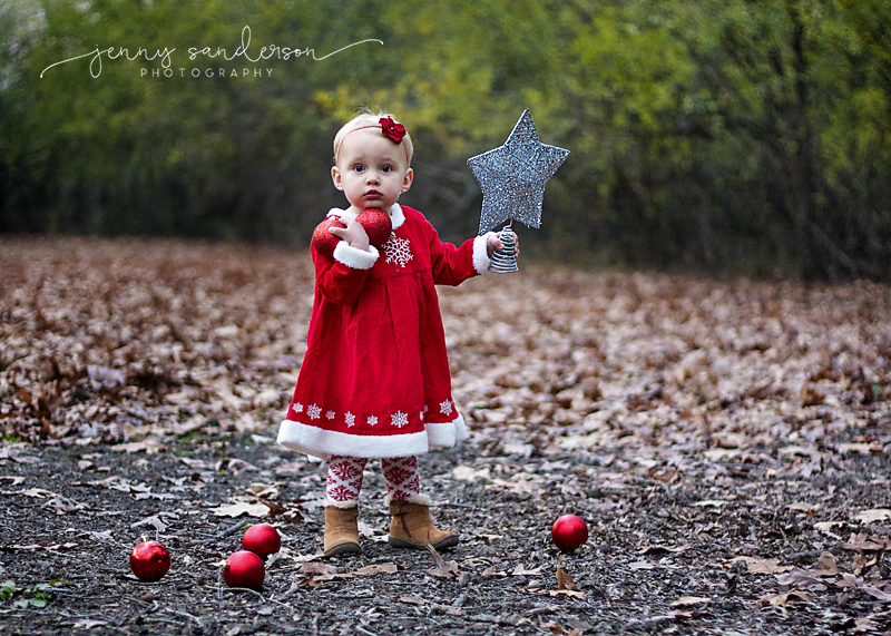 Christmas photo ideas, child photographer, Best Park Ridge, IL, watermark