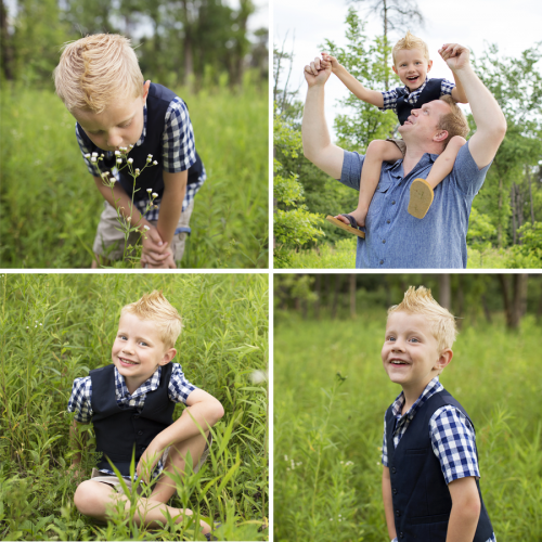 Father's Day Photo Shoot, Like father like son, What to wear to a photo shoot, best family photographer in Chicago suburbs, Park ridge, IL photographer