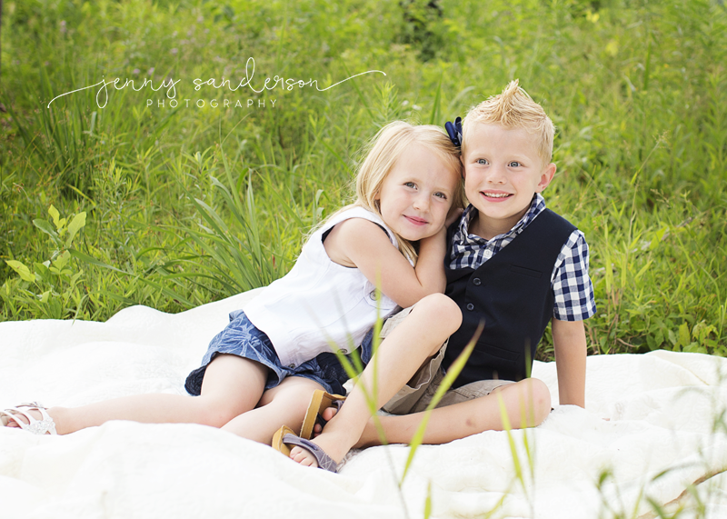 Siblings, Best Child and Family Photographer in Chicago, Best Park Ridge, IL Photographer